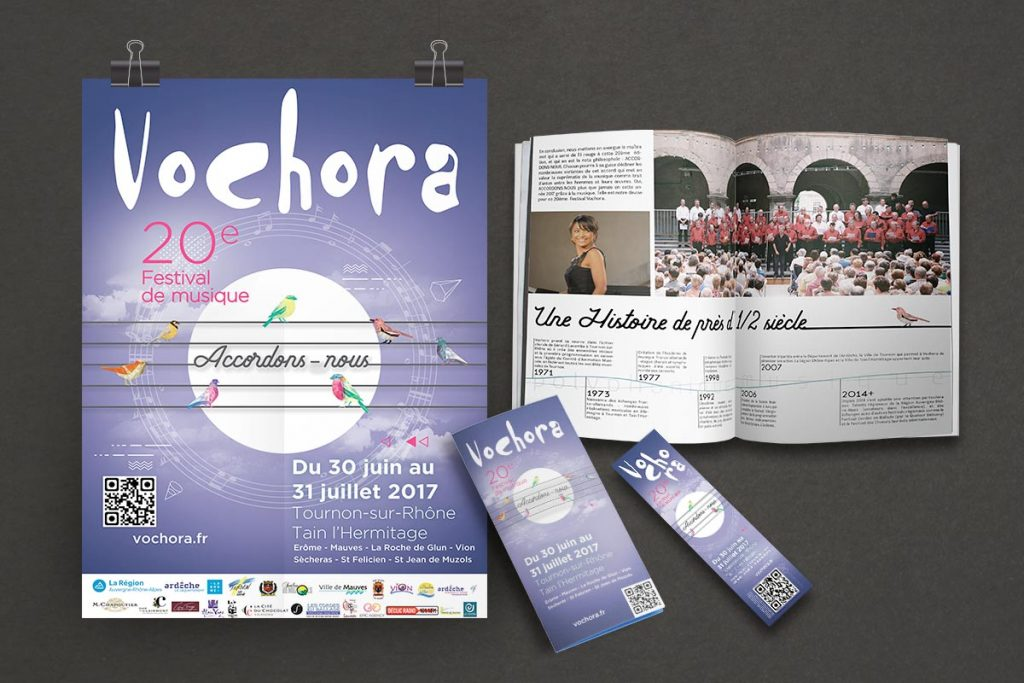 Festival & Saison Vochora
